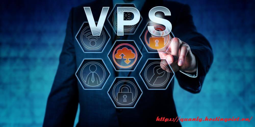 hướng dẫn đăng ký VPS