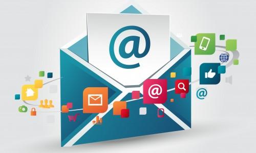 hướng dẫn đăng ký email hosting