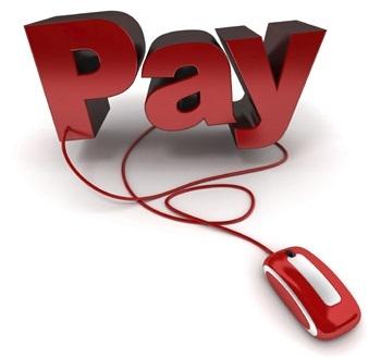 hướng dẫn sử dụng thanh toán