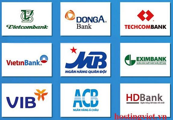 hướng dẫn thanh toán qua ATM